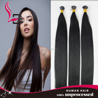 New products for 2015 qingdao Best Selling 2015 Hot Selling Wholesale Russian Remy I Tip Double Drawn Hair Extensions