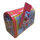 Mini Christmas Tin Mailbox by Century Novelty,mailbox tin can for gift