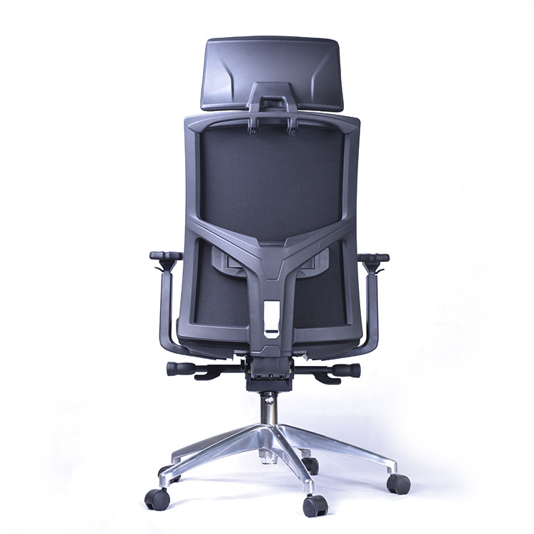 Modern Cost Effective Office Chair Full Mesh Comfortable Adjule