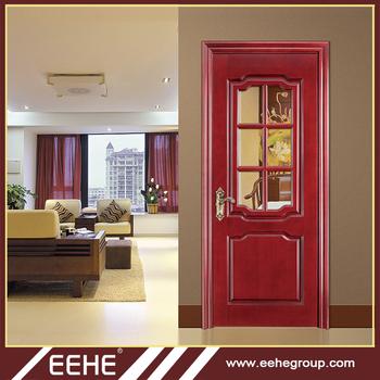 Wooden Teak Wood Front Door Design Door Grill Design Cata/sri Lanka Wood  Doors