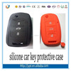 wholesale direct factory custom Colorful silicone car key protective covers