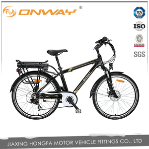 Low price ONWAY ISO9001 electric mountain bicycle