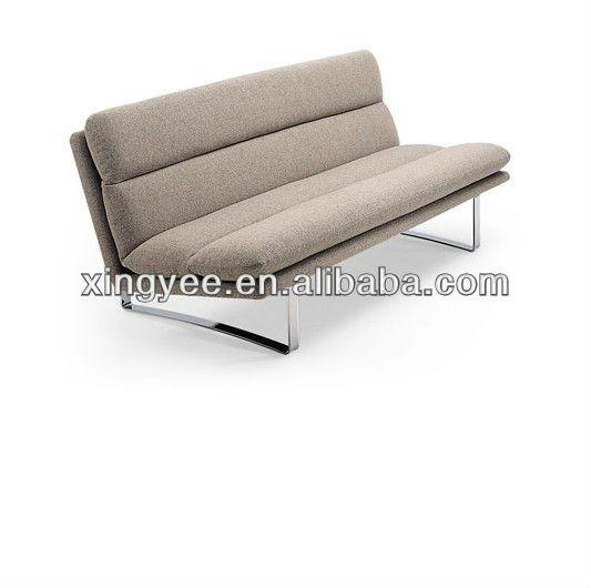 현대 가구 실내 벤치 가죽 직물 벤치 의자 대기실 상업 긴 소파 ...