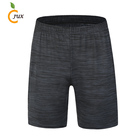 Summer men active gym wear custom biker black plain boxer shorts