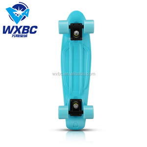 2016 China Factory Complete Electric Four Wheel Skateboard