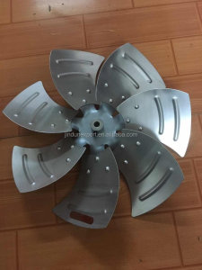 fan blades of round type Air circulation Cooling Fan for green house