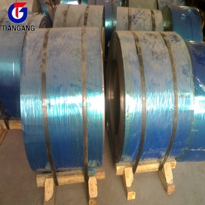 gold supplier cold rolled ss grade 317 stainless steel coil 2b finish