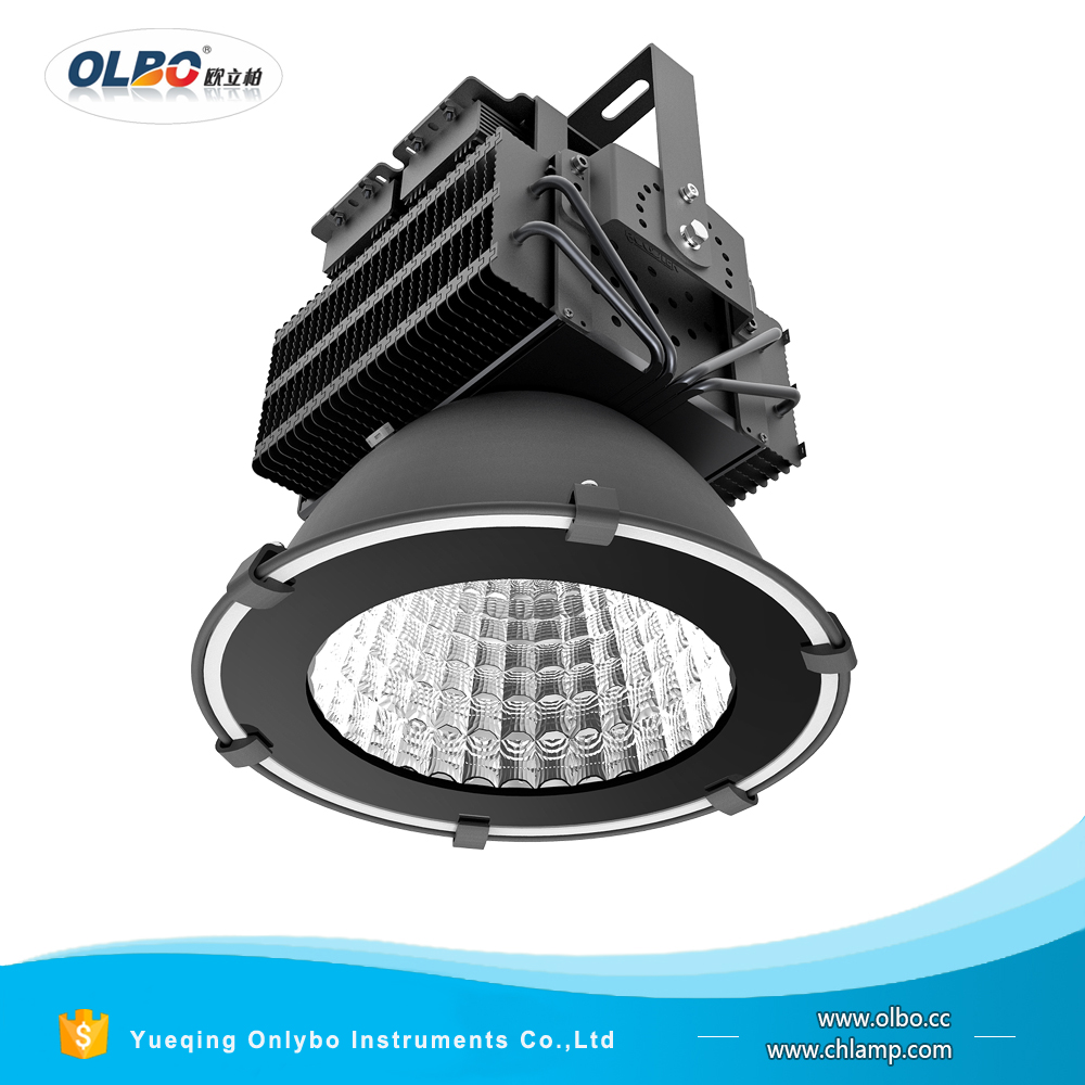 CE RoHS IEC ip65 high power outdoor led basketball court 500w 400w 350w 300w led floodlight for Golf course