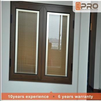 Window Blind casement window blinds : One way window blinds for casement window with blinds, View ...