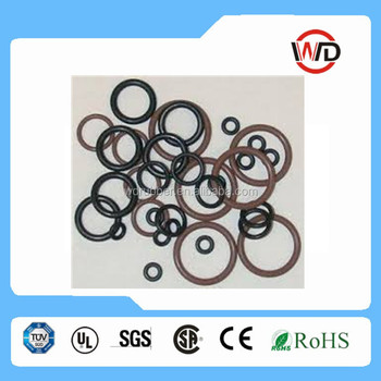 Pipe Rubber Seal O Ring For Thermo Pvc Pipe Manufacturer - Buy ...