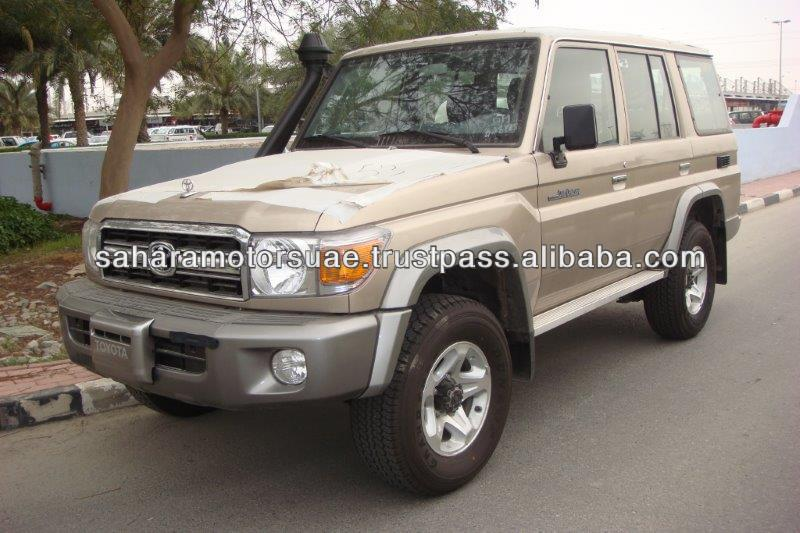 NEW CAR TOYOTA LAND CRUISER 76 HARDTOP DIESEL 4X4 FOR SALE