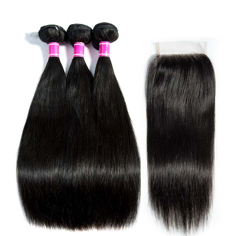 Send Inquiry Get Lower Price Dropshipping 9A 10A Unprocessed Straight Weave Remy Virgin Brazilian Hair фото