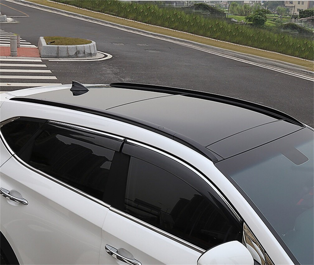 Hyundai Roof Rack