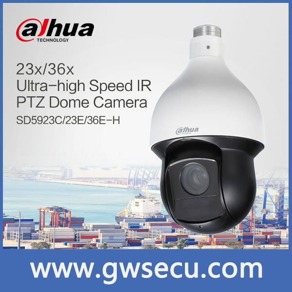 Dahua Hdcvi Ptz Dome 2.0mp 12x Ultra-high Speed Ir Hdcvi Ptz Dome ...
