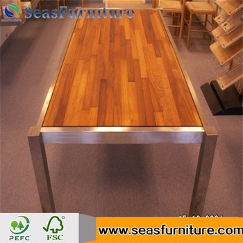 Best Selling Mm Round Oiled Acacia Table Tops Solid Wood Worktop - Custom cut wood table top