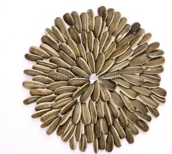 Black Sunflower Seeds 5009/363