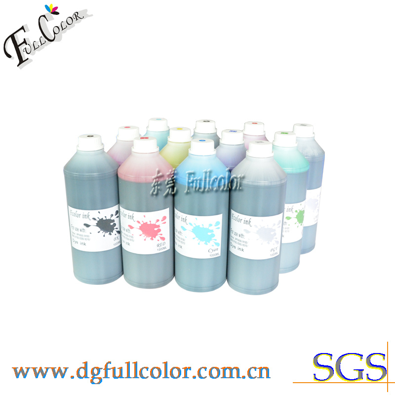 Wholesale Can0n IPF Dye Ink For 8400s / 9400s Printers Online ...