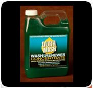 car wash product