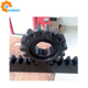 CNC pinion gear rack include steel C45 G60 plastic aluminum material helical spur small large size M1 M1.5 M2 M3 module