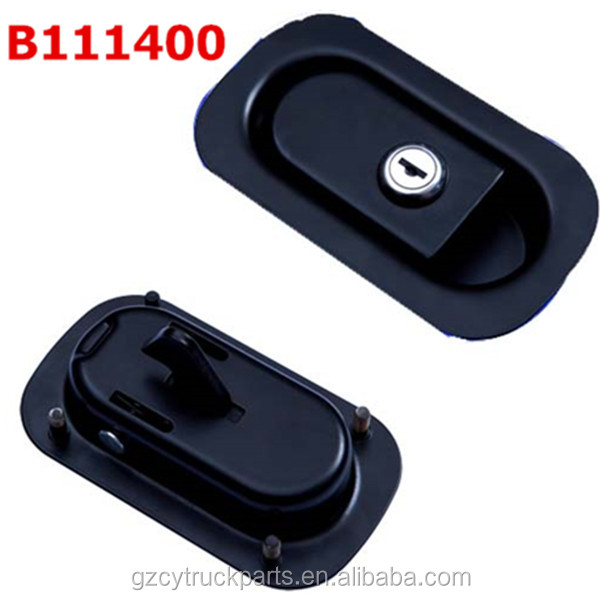 handle paddle locks,high quality Slam paddle lock