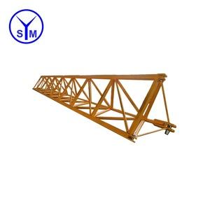 Length boom tower crane jib 5m/10m