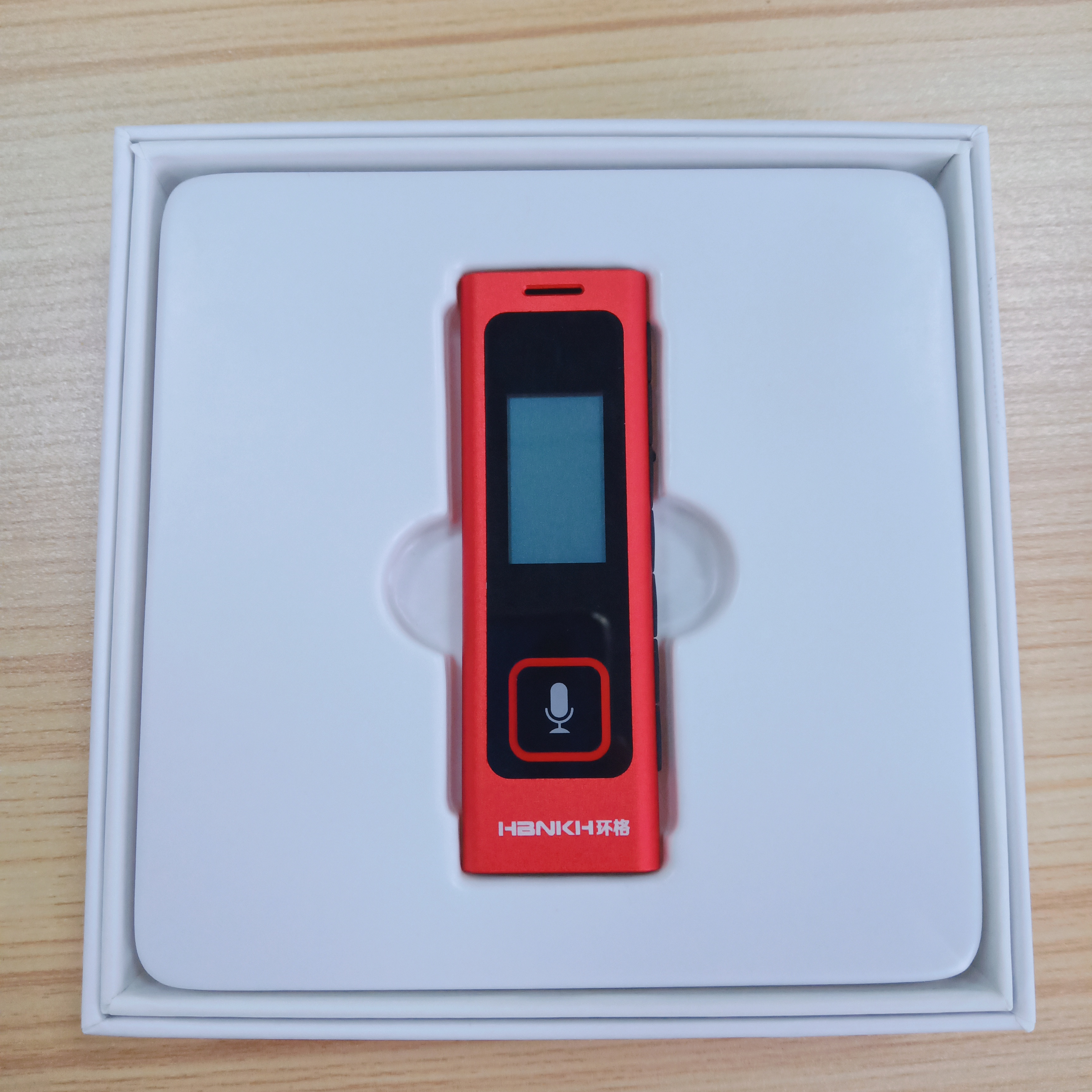 high sensitive usb 16gb digital dictaphone voice recorder