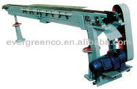 transportation bottle turning conveyor