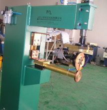 FN-75 welding machine sewing for water tank ducting manufacturer