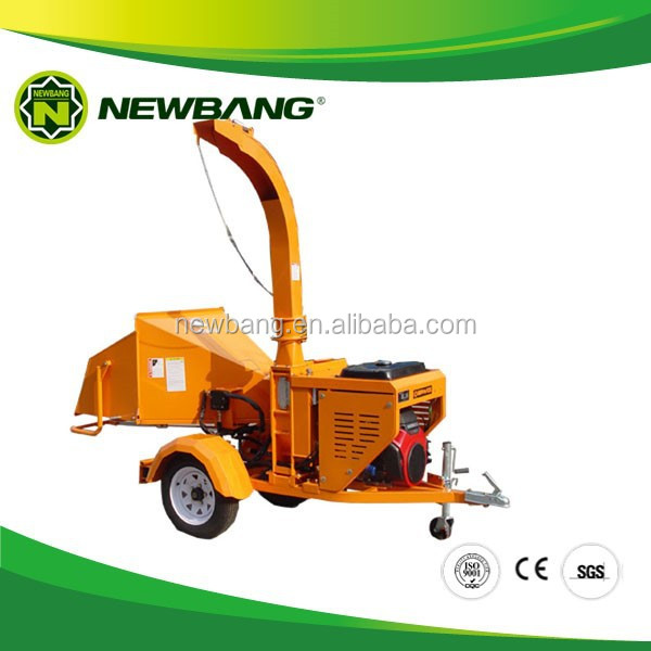 Trailer Mounted Wood Chipper, Trailer Mounted Wood Chipper Suppliers ...