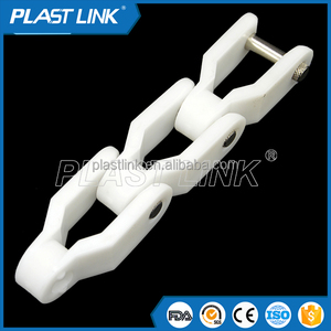PlastLink Transport Machine Transfer Case Conveyor Chain