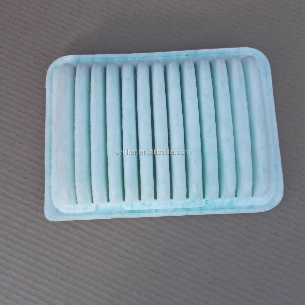 Auto parts Air filters OEM is ACA171 PA4446 0986AF2342 AP160/1 CA10190 for car