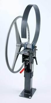 338 Wide Track Pedestal Ring Roller - Buy Ring Roller Product on Alibaba com