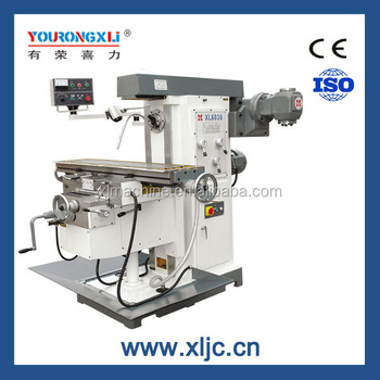 Xl Rotating Worktable Milling Machine Buy Rotating Worktable - Rotating work table