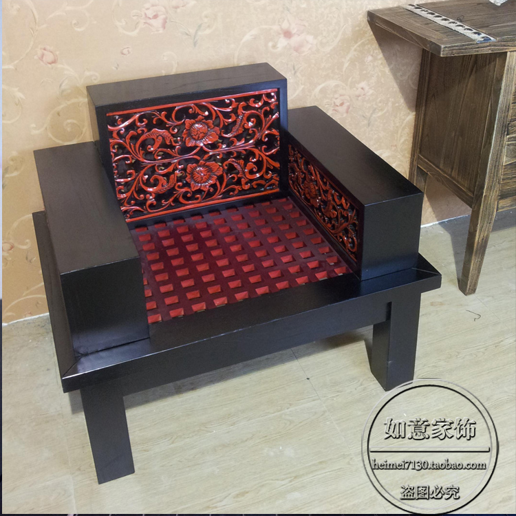 Asian style office furniture