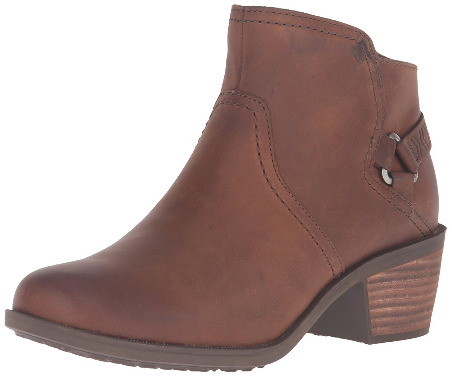 47dc4488b Get Quotations · Teva Women s W Foxy Leather Boot