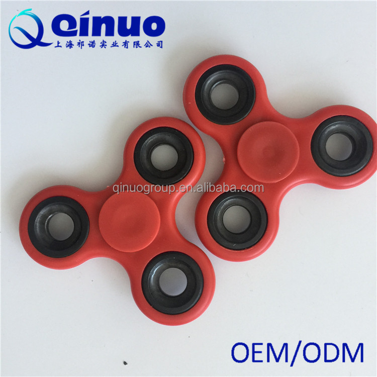 Desk Toy EDC Stocking Stuffer Kids or Adult Cheap Price Finger Spinner for Beginners Economic Fidget Spinner