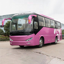Chine 31 Posti Prezzo Re del Trasporto Lungo Higer <span class=keywords><strong>Bus</strong></span>