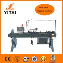 Shoe Lace Tipping Machine