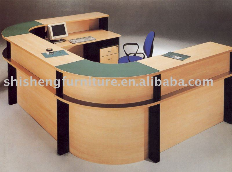 Reception Desk With Panel Buy Reception Desk With Panel U Shaped