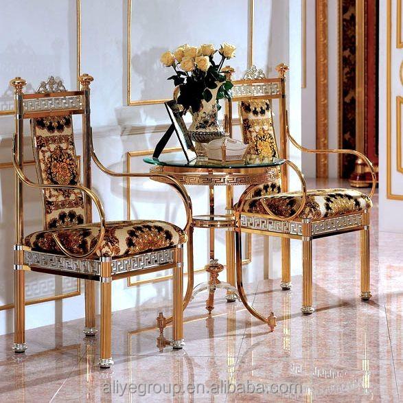 Mobili Soggiorno Di Qualita : Foglia d oro di alta qualità soggiorno mobili in legno