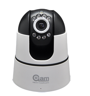NEO Coolcam 720p ip camera ,driver fatigue monitor system, driver monitoring system