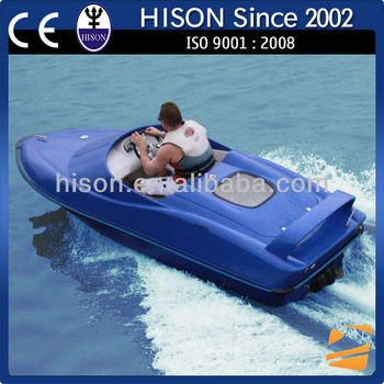 Small Jet Boats >> Hison 2014 New Model Jet Boat With High Quality Buy Small Jet Boat Mini Speed Boats Sale Fiberglass Speed Boat Product On Alibaba Com