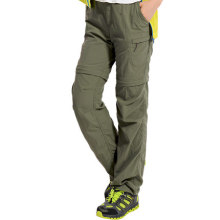 OEM <strong>womens</strong> outdoor hiking climbing removable <strong>pants</strong>