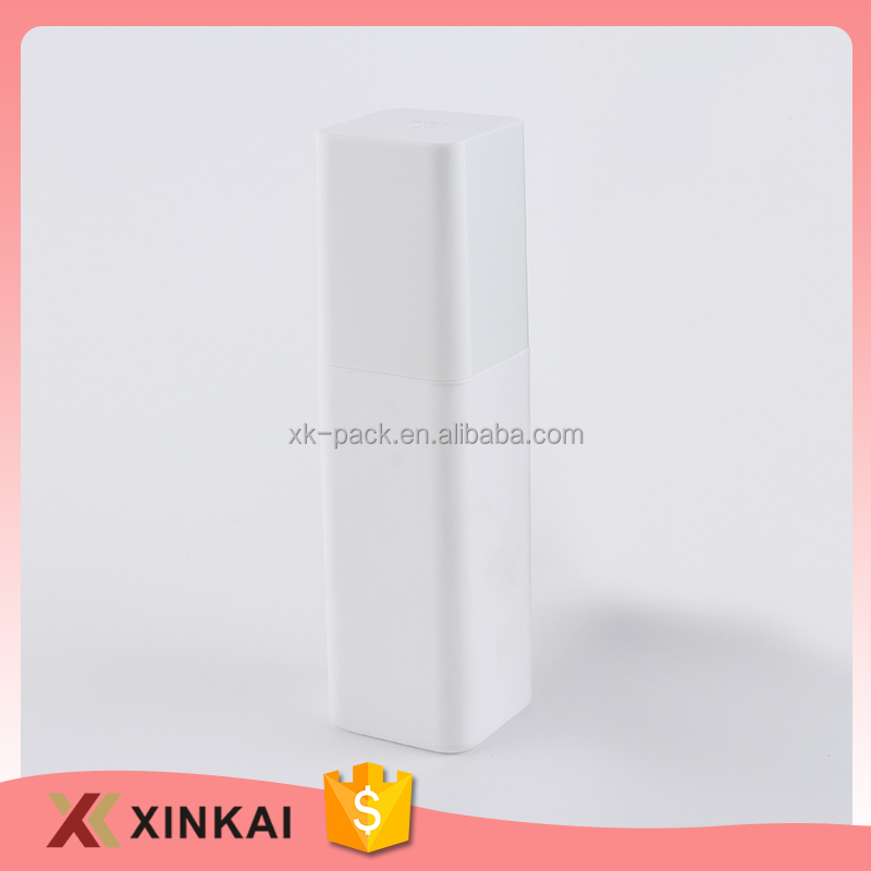 Personal care plastic cosmetic containers wholesale