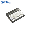 Universal rechargeable Tablet phone battery 3.7V 2000mAh for Sam sung galaxy S3 1 year warranty