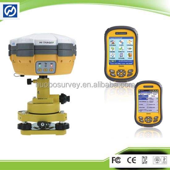 Geo Marking Fully Intergrated GPS Surveying Instruments