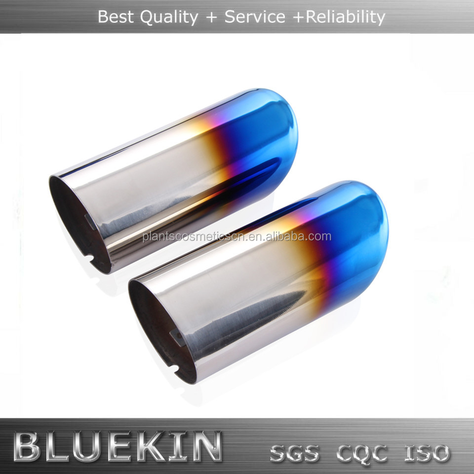 Exhaust Tips for Car Muffler