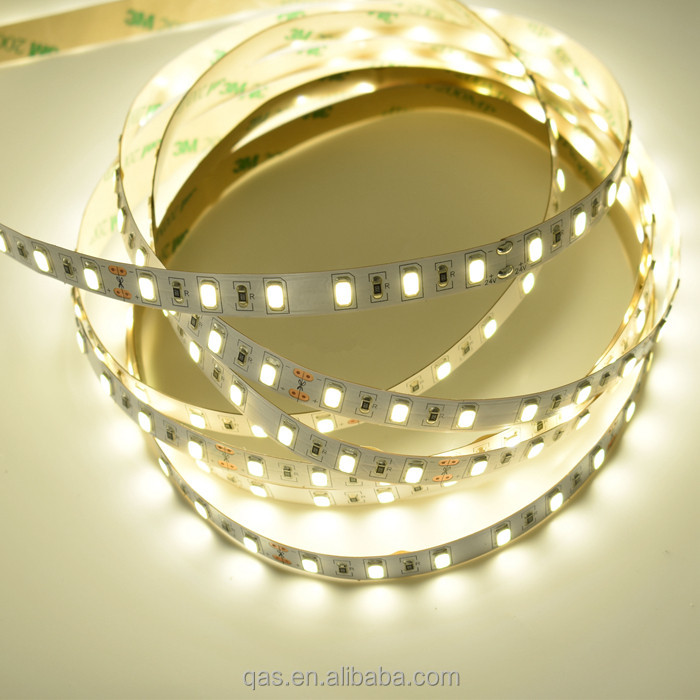 DC 24v 5730 36leds 13w 10mm pcb width flexible Bar Light Ribbon Tape for Home Car Holidaly Decor IP20 IP65 IP66