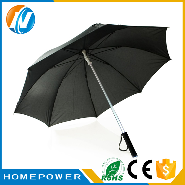 Popular design new invention 2017 solar umbrella light for sale