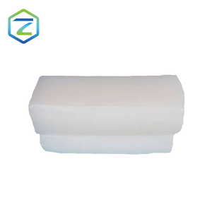 directly supply kunlun fully refined paraffin wax 58-60 in rubber grade